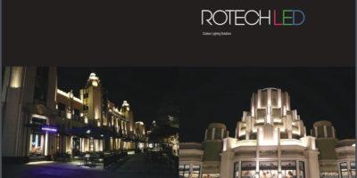 Rotech LED - Catalogue
