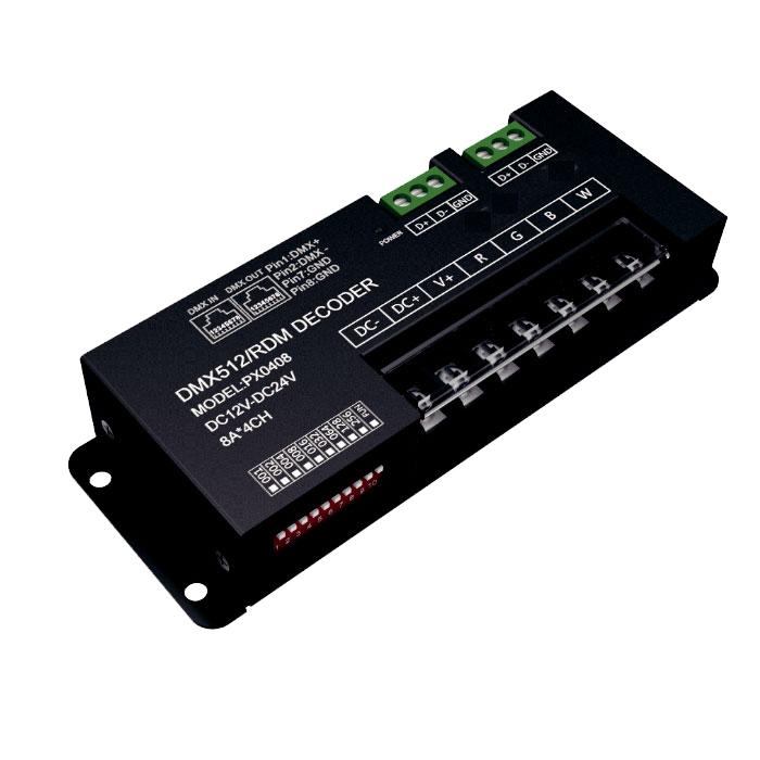 Rotech LED - RL-PX0408