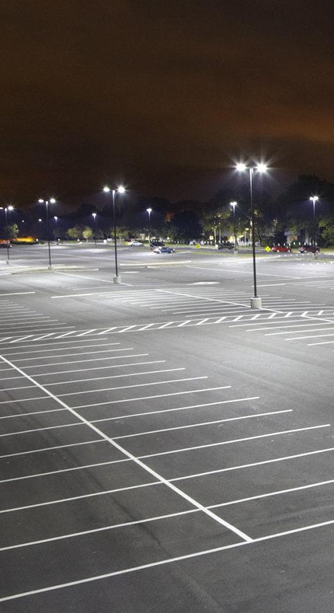 Rotech LED - Réalisations - Optipole