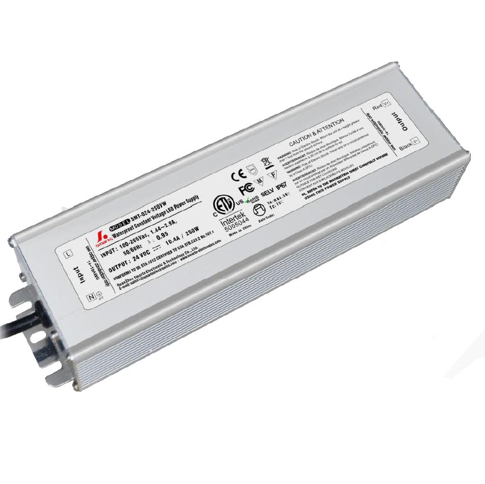 Rotech LED - LDR-WP-250